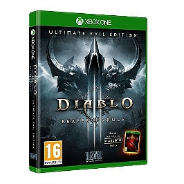 Diablo 3 - ultimate evil edition (XBOXONE)