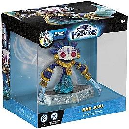 SKYLANDERS IMAGINATORS - figurine Sensei BAD JUJU