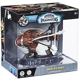 SKYLANDERS IMAGINATORS - figurine Sensei WOLFGANG