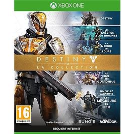 Destiny : la collection (XBOXONE)