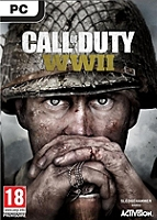 Call of duty : world war II (PC) sur PC (Windows)