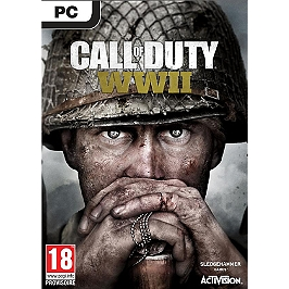 Call of duty : world war II (PC)
