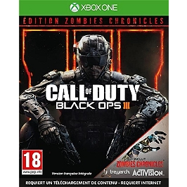Call of duty black ops 3 zombies (XBOXONE)