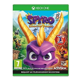 Spyro reignited trilogy (XBOXONE)