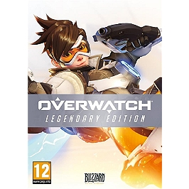 Overwatch - édition legendary (PC)