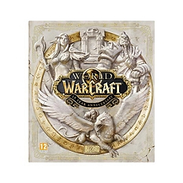 World of warcraft 15th anniversary - édition collector (PC)