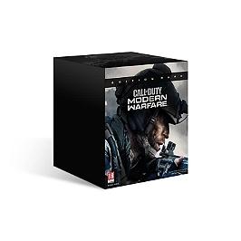 Call of duty modern warfare - édition dark (PS4)