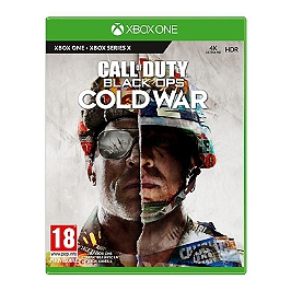 Call of Duty : Black Ops Cold War - standard (XBOXONE)