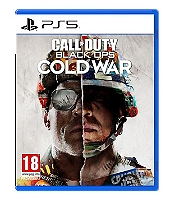 Call of Duty : Black Ops Cold War - PS5 (PS5)