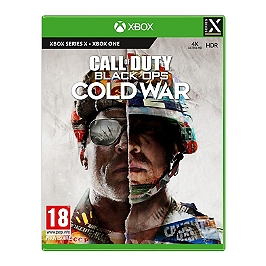 Call of Duty : Black Ops Cold War (XBOX SERIES X) (XBOX SERIES)