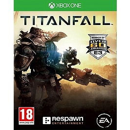 Titanfall (XBOXONE)
