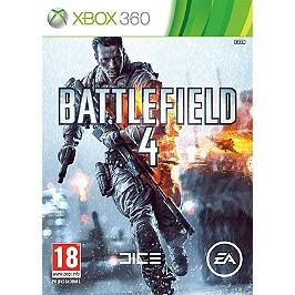 Battlefield 4 (XBOX360)