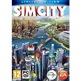 Sim city (PC)