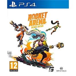 Rocket arena - édition mythique (PS4)