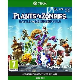 Plant vs. zombies : battle for neighborville (XBOXONE)
