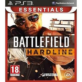 Battlefield hardline - Essentials (PS3)