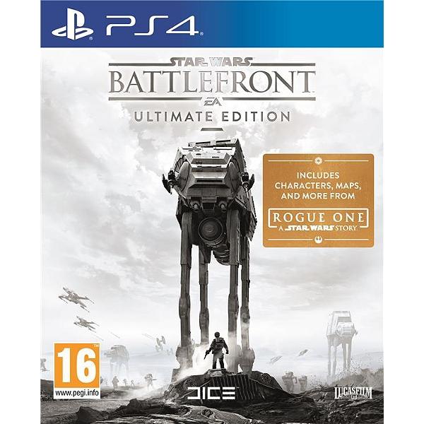 Wars Wars Star Battlefront Editionps4 Ultimate Star Battlefront vNnm80w