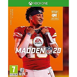 Madden NFL 20 (XBOXONE)