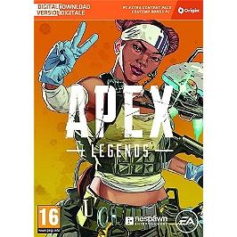 Apex legends - code de téléchargement - édition Lifeline (PC)