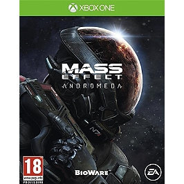 Mass Effect Andromeda (XBOXONE)