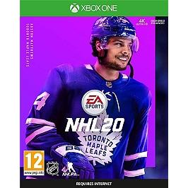 NHL 20 (XBOXONE)