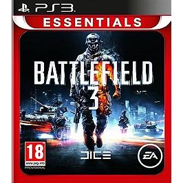 Battlefield 3 - Essentials (PS3)