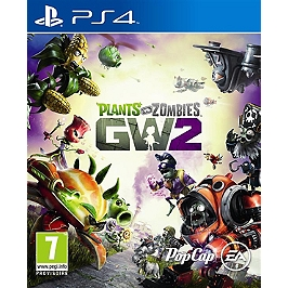 Plants vs zombies : garden warfare 2 (PS4)