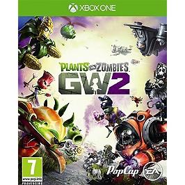 Plants vs zombies : garden warfare 2 (XBOXONE)