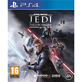 Star wars jedi : fallen order (PS4)