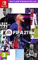 FIFA 21 - standard (SWITCH)