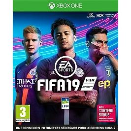 FIFA 19 (XBOXONE)