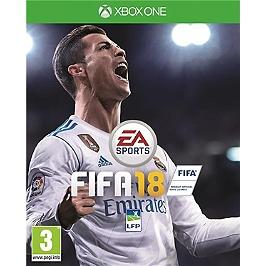 FIFA 18 (XBOXONE)