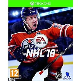 NHL 18 (XBOXONE)