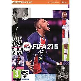 FIFA 21 (code de téléchargement) - standard (PC)