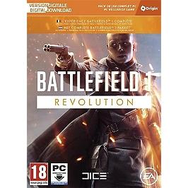 Battlefield 1 - édition revolution (PC)
