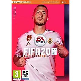 Fifa 20 - code de téléchargement (PC)