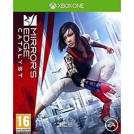 Mirror's edge catalyst (XBOXONE)