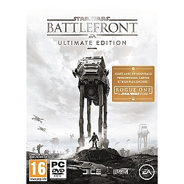 Star Wars Battlefront - ultimate edition (PC)