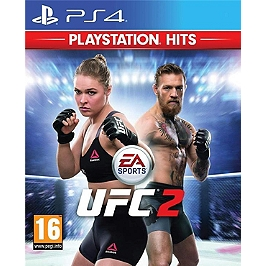 Ea sports UFC 2 - PLAYSTATION HITS (PS4)