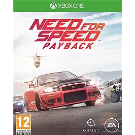 Need for speed payback (XBOXONE)
