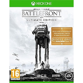 Star Wars Battlefront - ultimate edition (XBOXONE)