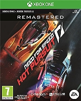 Need for Speed Hot Pursuit Remastered (XBOXONE)
