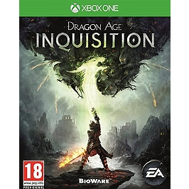 Dragon age inquisition (XBOXONE)