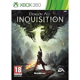 Dragon age inquisition (XBOX360)