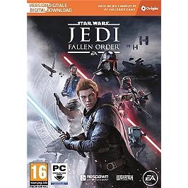 Star wars jedi : fallen order - code de téléchargement (PC)