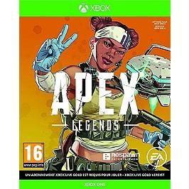 Apex legends - édition Lifeline (XBOXONE)