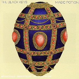 Magic potion, CD