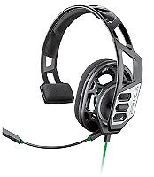 Casque Plantronics Rig 100hx Xboxone Pour Xbox One Jeux Vidéos