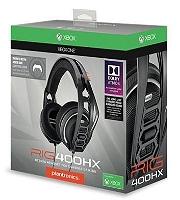Casque Plantronics Rig 400hx Dolby Atmos Xboxone Pour Xbox One