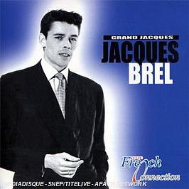 Grand jacques, CD
